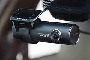 กล้องติดรถยนต์ Full HD