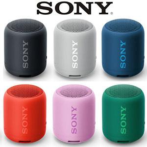 ลําโพงบลูทูธ Sony-Extra-Bass-SRS-XB12