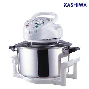 หม้ออบลมร้อน KASHIWA-CKF-18E