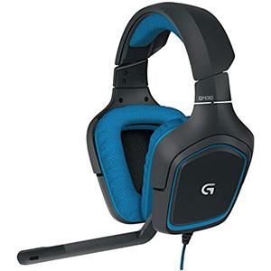 หูฟังเกมมิ่ง Logitech-G430