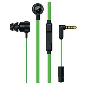 หูฟังเกมมิ่ง Razer-Hammerhead-V2-Pro-In-Ear-Microphone-Gaming-Headphones