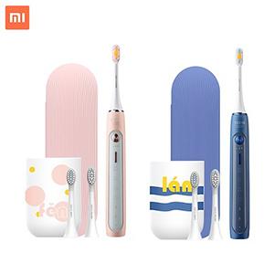 แปรงสีฟันไฟฟ้า Xiaomi-Soocas-X5