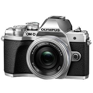 กล้อง mirrorless OLYMPUS-OM-D-E-M10-Mark-III