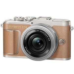 กล้อง mirrorless Olympus-Camera-E-PL9