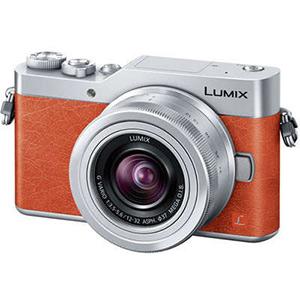 กล้อง mirrorless Panasonic-Lumix-DMC-GF9