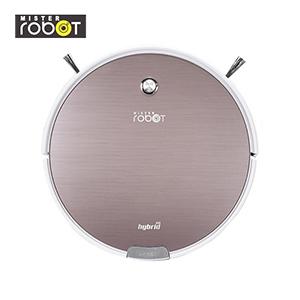 หุ่นยนต์ดูดฝุ่น Mister-Robot-HYBRID