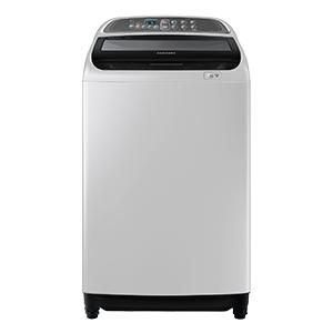 เครื่องซักผ้า Samsung-WA12J5713SGST
