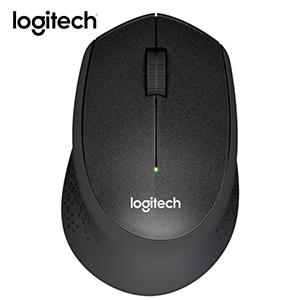 เมาส์ไร้สาย Logitech-M330-Silent-Plus