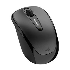 เมาส์ไร้สาย Microsoft-Mouse-3600