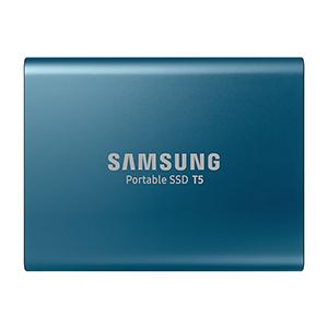 external harddisk Samsung-Portable-SSD-T5-500GB