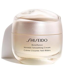 ครีมลดริ้วรอย Shiseido-Benefiance-Wrinkle-Cream