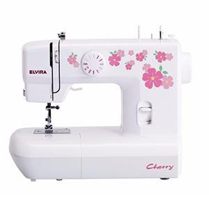 จักรเย็บผ้า-ELVIRA-Cherry