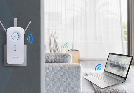 ตัวขยายสัญญาณ-wifi