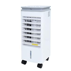 พัดลมไอเย็น KOOL+ รุ่น AV 514 (สีขาว-เทา)