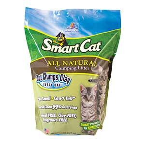 ทรายแมวSmart Cat