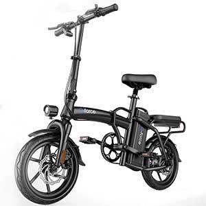 จักรยานไฟฟ้าพับได้-G-force-G14-2