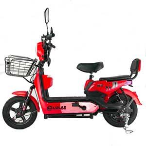 จักรยานไฟฟ้า LULAE V8 electric-bike-