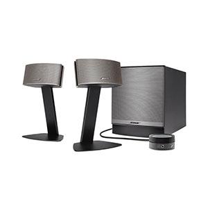 ลำโพงคอมBOSE Companion 50 multimedia speaker system