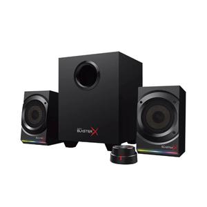 ลำโพงคอมCREATIVE SOUND BLASTER X KRATOS S5 SPEAKER