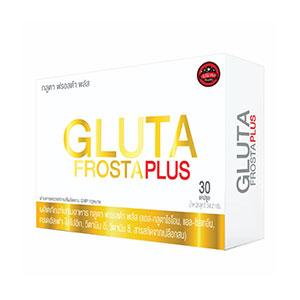 GlutaFrosta-Plus