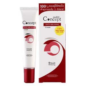 ครีมทาฝ้า-Concept-Anti-Melasma-Cream
