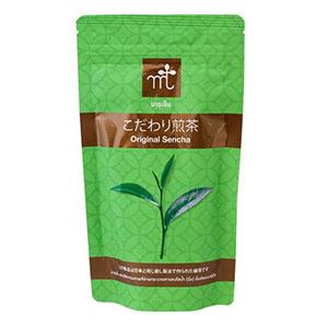 ชาเขียวมัทฉะ Maruzen ชาเขียวญี่ปุ่นเซ็นฉะ (Sencha)