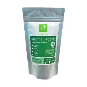 ชาเขียวมัทฉะ Maruzen Green Tea Powder