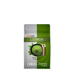 ชาเขียวมัทฉะ Uji Uji Matcha Green Tea Base
