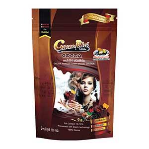ผงโกโก้ Cacao Rich