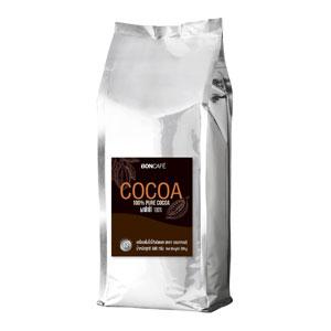 ผงโกโก้ Boncocoa บอนโกโก้ ผงโกโก้แท้ 100%