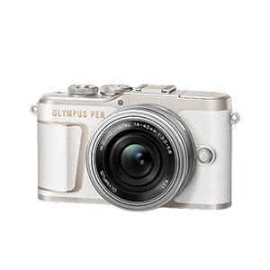 กล้องถ่ายรูป Olympus PENEPL10