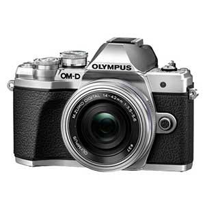 กล้องถ่ายรูป Olympus