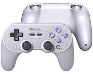 จอยเกม 8Bitdo-SN30-Pro+