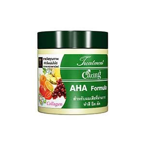 ทรีทเม้นท์-Caring-Treatment-AHA-Formula