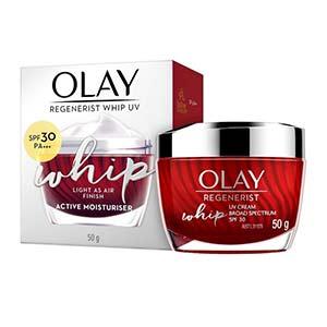มอยเจอร์ไรเซอร์ Olay Regenerist Whip UV SPF 30
