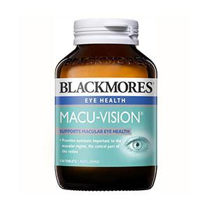 วิตามินบำรุงสายตา BlackMores Eye Health
