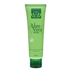 เจลว่านหางจระเข้ Vitara Aloe Vera Gel-99.5%
