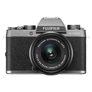 FUJIFILM-X-T100 กล้อง