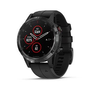 Garmin watch Fenix 5X Plus