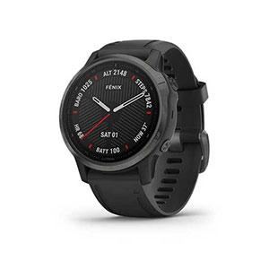 Garmin watch fēnix 6S SAPPHIRE