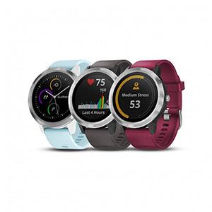 Garmin watch vívoactive 3 Element