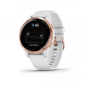 Garmin watch vívoactive 4S