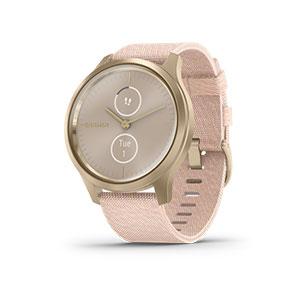 Garmin watch vivomove Style