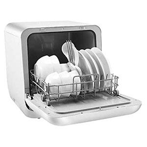 เครื่องล้างจาน Mister Robot SIMPLY
