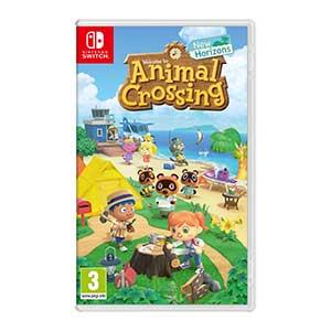 Nintendo Switch เกม Nintendo Switch Animal Crossing