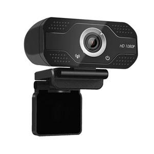 กล้องเว็บแคม BESDER 1080P Web Camera