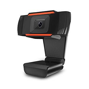 กล้องเว็บแคม CAISHENDO A870 HD Webcam 480P