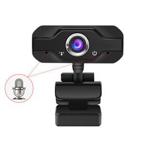 กล้องเว็บแคม GloryStar HD Webcam 1080P