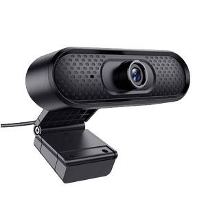 กล้องเว็บแคม Hoco Webcam Full HD 1080P DI01