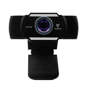 กล้องเว็บแคม Nubwo NWC 560 Web Cam 720P